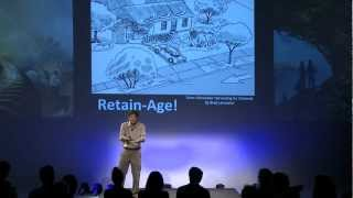 Watershed 2.0 (re-thinking and retrofitting for resilience): Brock Dolman at TEDxMission City2.0