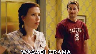 【哇薩比抓馬】美隊是公認的美國翹臀,寡姐不服求戰「你看我的怎麼樣?」保姆日記Wasabi Drama