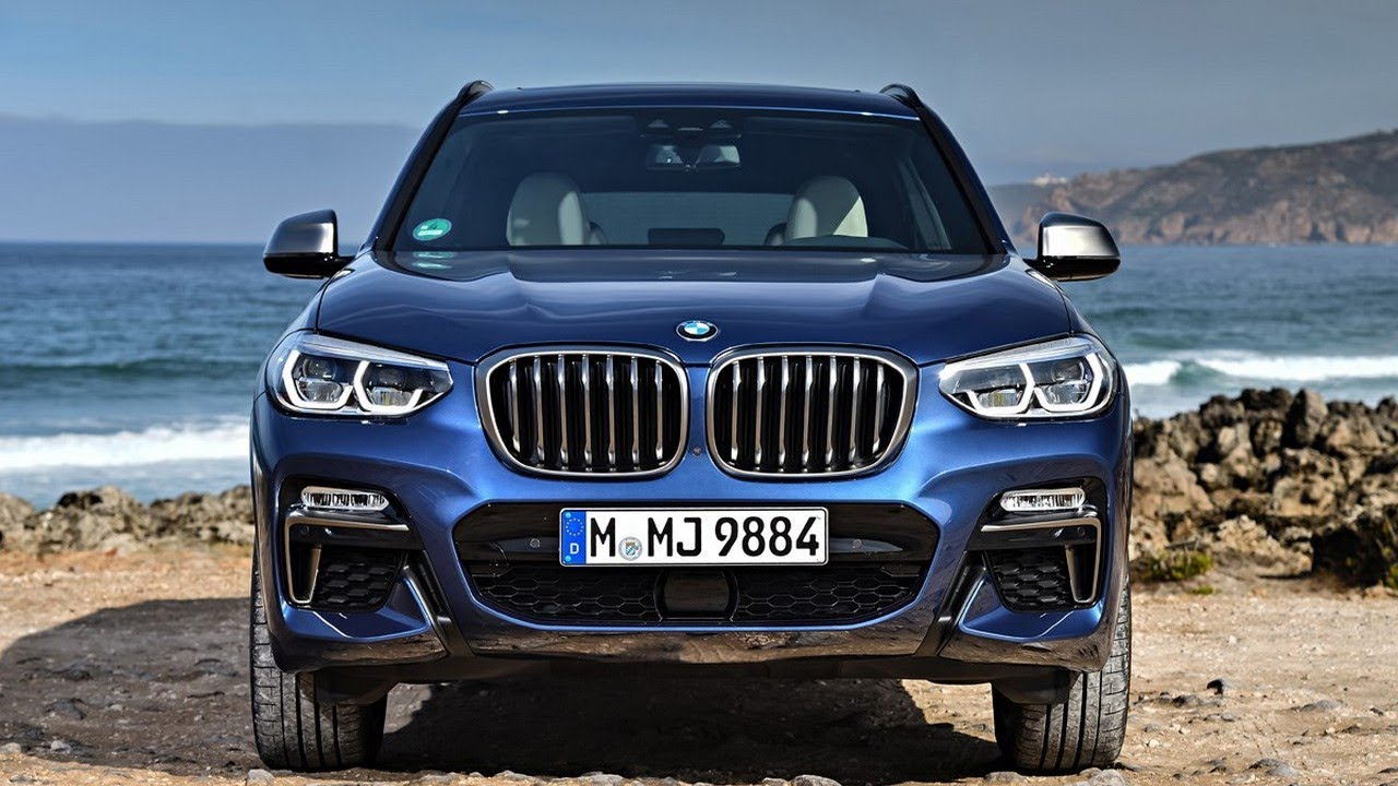 Hot News Bmw X3 Plug In Hybrid Halted Likely To Be Cancelled Favor Of Full Electric