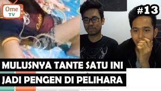 TANTE SUKA TANTE BAYAR - OME TV INDONESIA