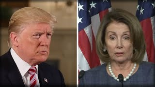 BREAKING: PELOSI ANNOUNCES DEAL SHE STRUCK WITH TRUMP, WHITE HOUSE INSTANTLY SETS THINGS STRAIGHT
