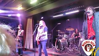 Rhino Bucket - One Night Stand: Live on the Monsters of Rock Cruise 2018