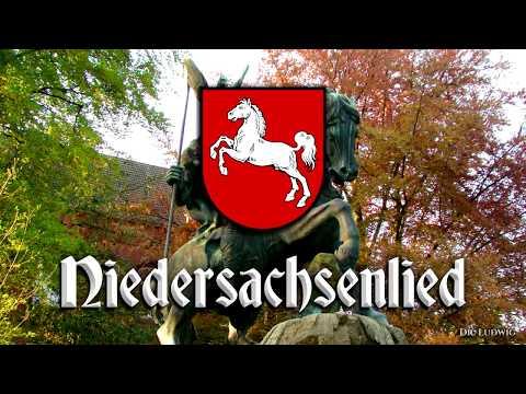 Niedersachsenlied ✠ [Anthem of Lower Saxony][+ english translation]
