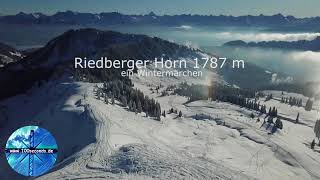Riedbergerhorn Schneeschuh Teaser 4