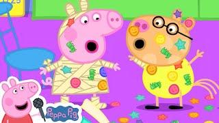 Boo Boo Song | More Nursery Rhymes & Kids Songs