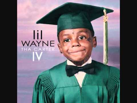 She Will (Clean Album Version)- Lil Wayne