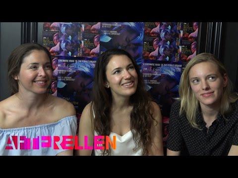 AfterEllen interviews Below Her Mouth cast and director