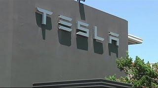 Tesla : une bonne année pour la voiture électrique de luxe - corporate