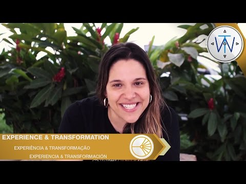 # 8 Traveling the World - Experience & Transformation