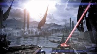 Repeat youtube video Mass Effect 3 OST-Leaving Earth (extended) Main Theme