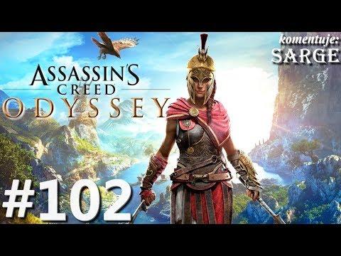 Zagrajmy w Assassin's Creed Odyssey PL odc. 102 - Ostatni ze zbuntowanych kryptoi thumbnail