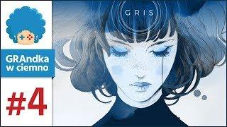 GRIS PL #4 | Cztery kolory: Niebieski