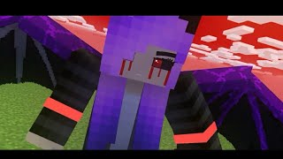 Download New Minecraft Song - Die For you - A Minecraft Original Music/video (Minecraft Fight Animation) Mp3 and Videos
