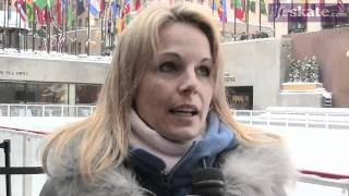 "Ekaterina ""Katia"" Gordeeva interview in NYC (Jan 2011)"