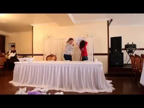 Декор на свадьбу своими руками! Как украсить зал и выездную регистрацию без декоратора