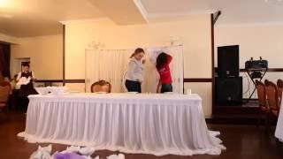 видео оформление свадьбы