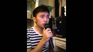 รักจงรอ - กุ้ง สุธิราช วงเทวัญ #Cover Karaoke