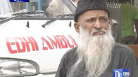 Edhi's first death anniversary 08 July,2017 - Dawn News