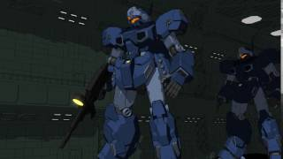 Baixar RGM-96X Jesta 3D-Power on (Gundam)