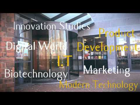 Marketing Innovation & Technology: The course of your future