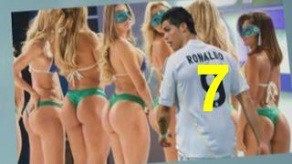 Ирина Шейк | Irina Shayk & Криштиану Роналду | Cristiano Ronaldo.