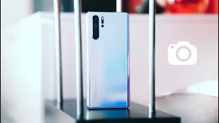 Huawei P30 PRO REVIEW - The MOST POWERFUL Smartphone Camera!