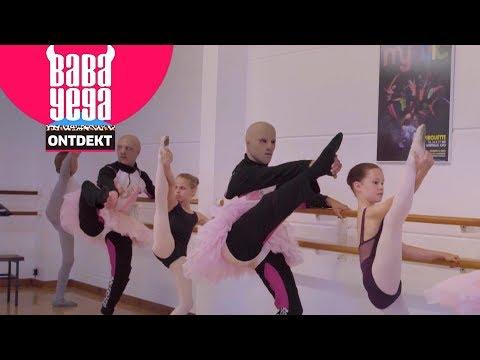 Heb je de Baba's ooit al ballet zien dansen? | Baba Yega Ontdekt