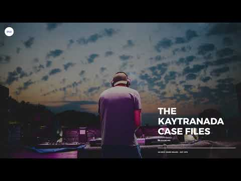 The Kaytranada Case Files (An ekaine Mix)