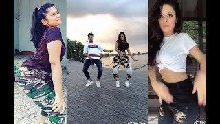 Papi Papi Challenge musically | Tiktok Dance challenge | best of musically | 2018 | Azhar Ballari