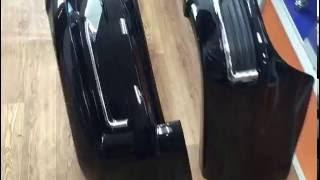 TUNINGOFF.RU - Обвес (Modallista) на Toyota Land Cruiser 200 2016+