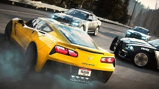 BUYING & CUSTOMIZING A CORVETTE GRAND SPORT!! (Need for Speed: Payback, Part 5)