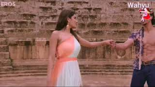 Pyar Ho [English] . Munna Michael | Tiger Shroff , Nidhhi A | Vishal Mishra , Sunidhi Chauhan | Eros