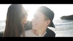 Taylor Alesia - Stay The Night (Official Music Video)