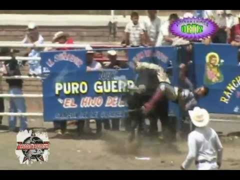 Mix de Sones Jaripeyeros 2012 (Lo Mejor de lo Mejor)