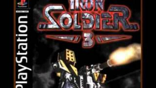 Iron Soldier 3 (PlayStation/NUON) - Alive