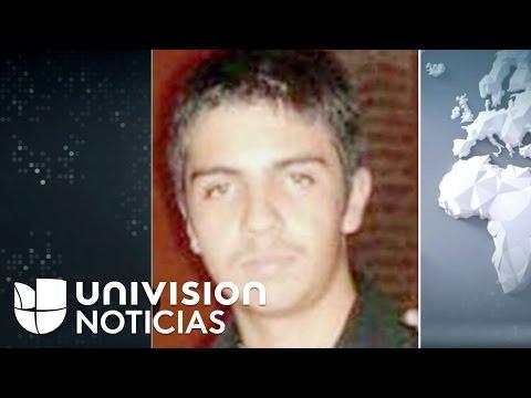 Arrestan al sobrino de 'El Chapo' Guzmán cerca de Guadalajara