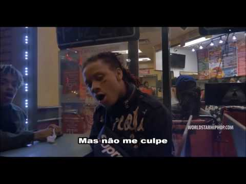 Trippie Redd - Romeo & Juliet (Legendado)