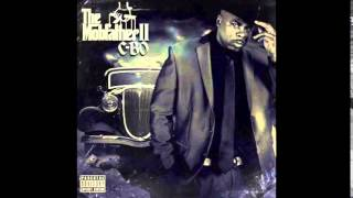 C-Bo - The Mobfather II - [Full Album]