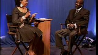 "Part 1 of Kevin Thorbourne ""HARLEM SON"" on Straight Up!.mov"