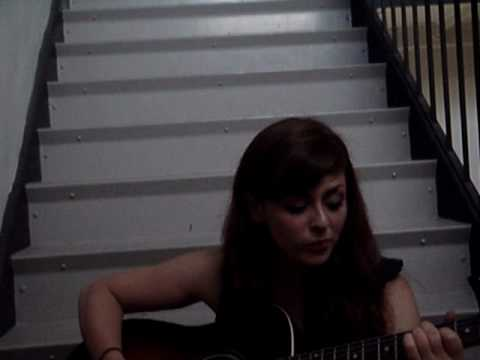 Your Heart Is An Empty Room- Cover