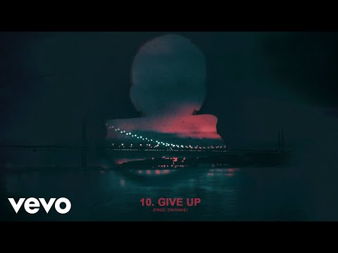 Richie Campbell - Give Up (Audio)