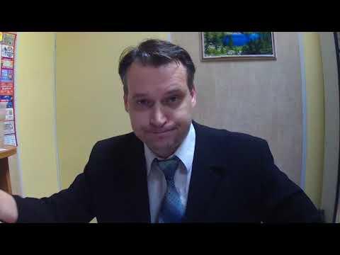 Роботы в Администрации Президента РФ и отмена Советских законов Медведевым