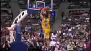 Nba Season 2007/2008: Top Plays Video Remix