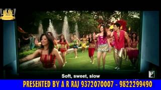 Hole Hole Hojayega Pyar Karaoke Video by A R Raj