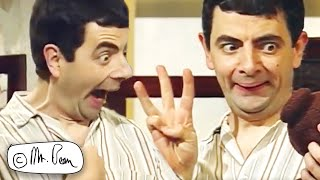 Download MORNING With TEDDY! | Mr Bean Funny Clips | Mr Bean Official