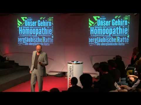 Inspiration and Enlightenment?: Joerg Wagner at TEDxKoeln