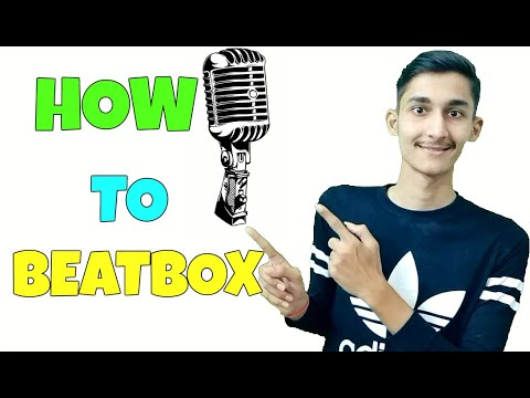 How To Beatbox In Hind