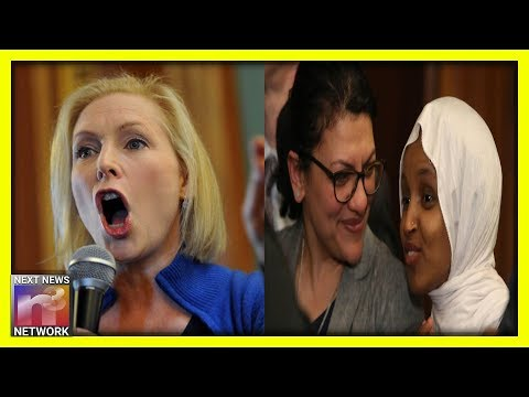2020 Dem Opens Her Pie Hole And DEFENDS Tlaib, Omar After Being DENIED Entry Into Israel