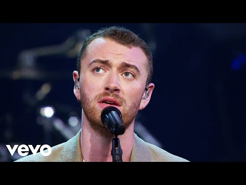 Sam Smith - Say It First  At Austin City Limits