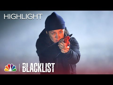 The Blacklist  Don't Mess with Liz Episode Highlight